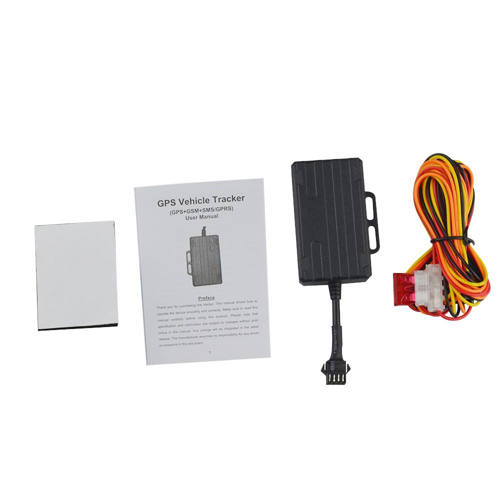 Car and Motor GPS Tracker LK210 | Shopee Philippines