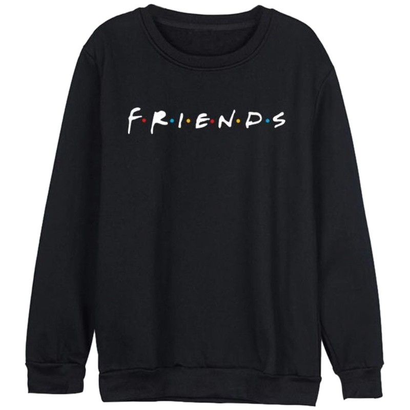 I Love Heart Ham Black Sweatshirt
