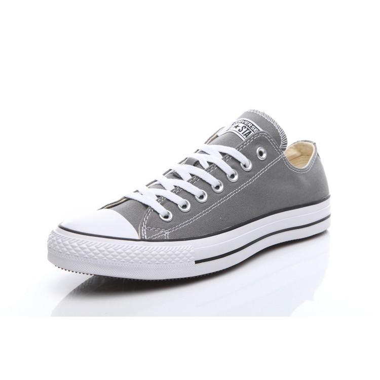 Para exponer Etapa Interior  Converse shoes Low-top shoes Skateboard shoes Gray   Shopee Philippines