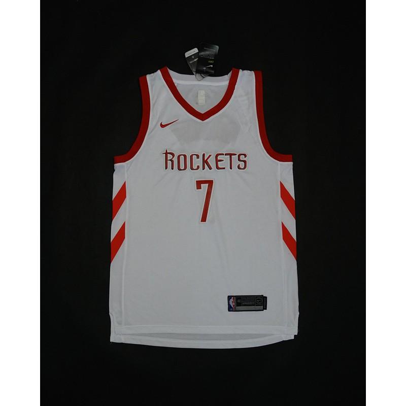 innovative design a1e36 e0749 Nike Houston Rockets Carmelo Anthony NBA Jersey #7 Highquality