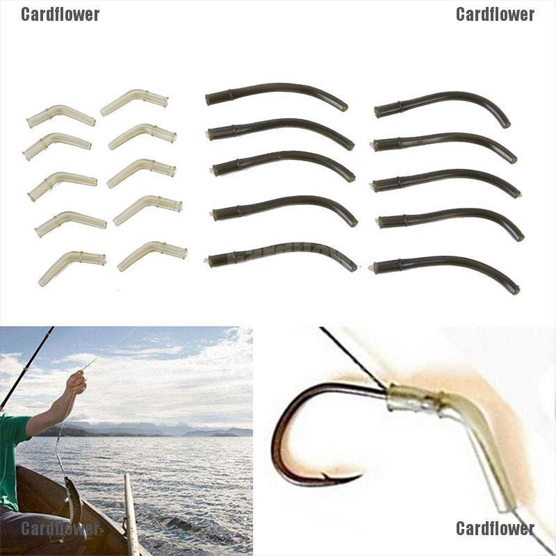 Hook Aligners Carp Fishing Hook Line Aligner Hair rigs Terminal Tackle 2options#