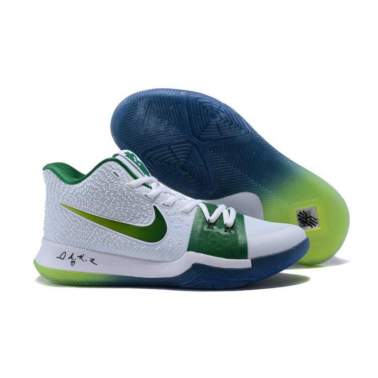 384c11af63b7eb Nike kyrie 3 Raygun OEM Premium Quality High Quality