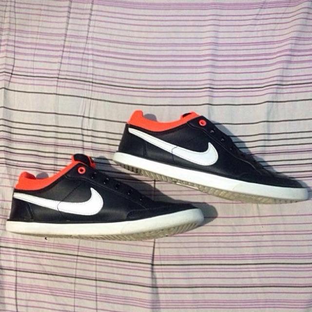 Mantenimiento Destino físico  Nike Capri III Low Leather | Shopee Philippines