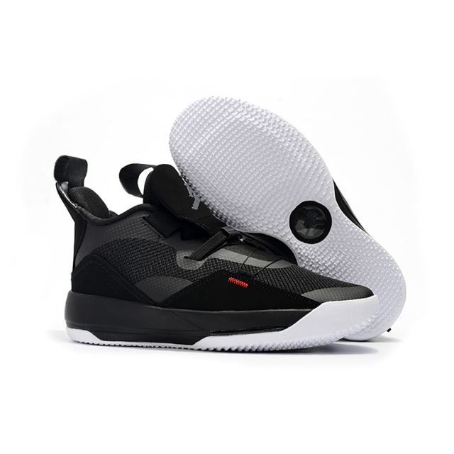 "6acb8ae4e01 (MEN) Air Jordan 33 / Air Jordan XXXIII ""Red Cement"" 
