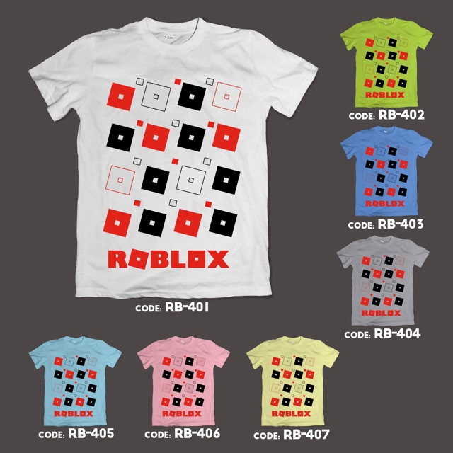 Roblox Shirt - by ERS