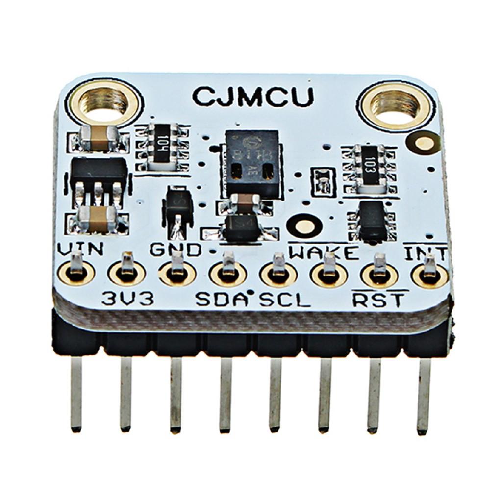 CJMCU-811V1 CCS811 NTC CO2 eCO2 TVOC Air Quality Sensor