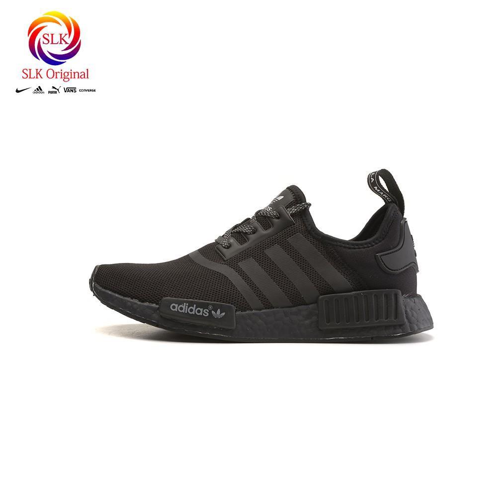SLK ★ Adidas NMD Custom R_1 Boost Series