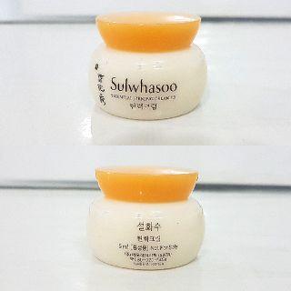 Sulwhasoo Basic Kit (5 items) | Shopee Philippines