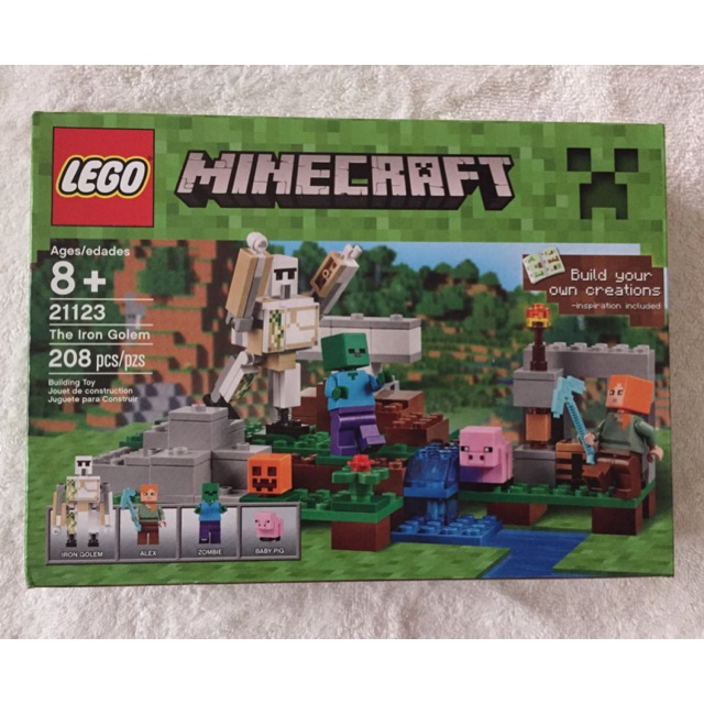 The Minecraft Wither Philippines Lego 21126Shopee QdtrCsxh