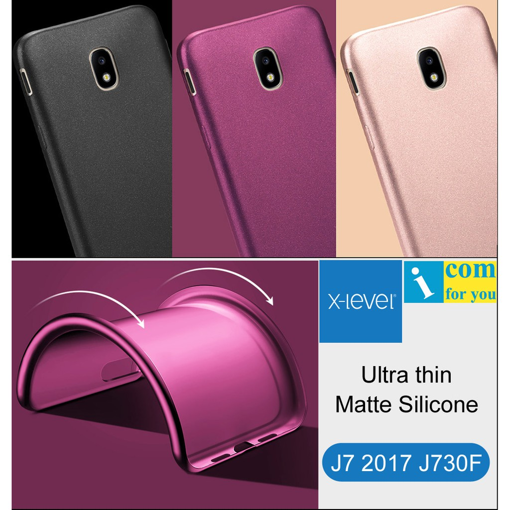 Slim Case Samsung Galaxy J7 2015 J700 SM-J700H/DS Soft Cover | Shopee Philippines