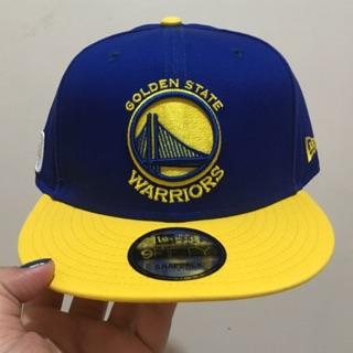Authentic New Era Golden State Warriors Cap  992289936ff