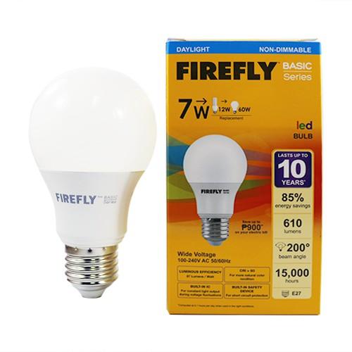 Firefly Light Emitting Diode Led Bulb