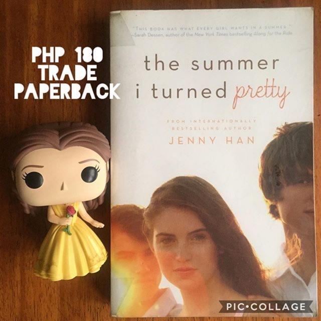 The Summer I Turned Pretty (Jenny Han)