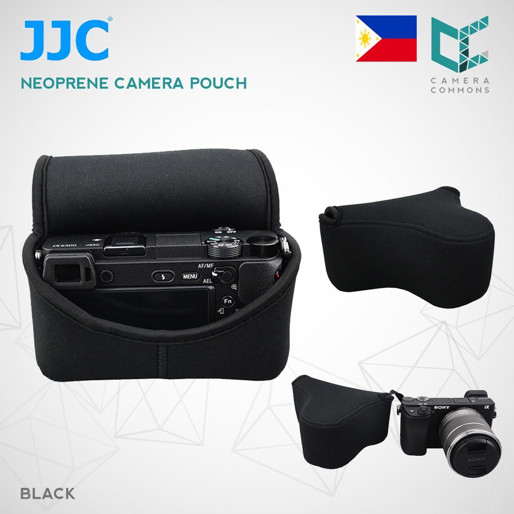 JJC Small size Neoprene Camera Case OC-9