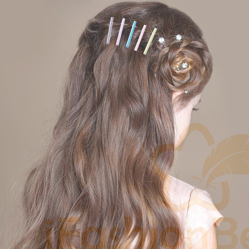korean hair pieces