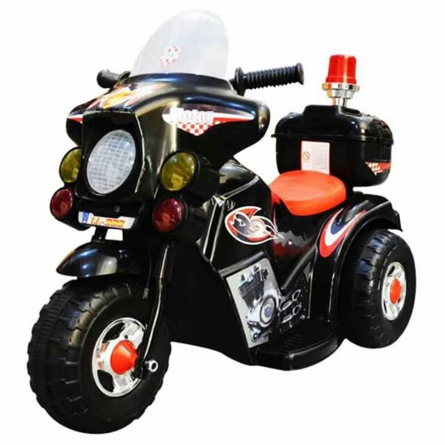 RECHARGEABLE MOTORBIKE FOR KIDS