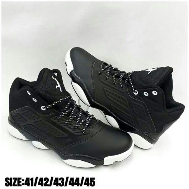 7149f0750e86d Supreme X Nike Air Jordan 5 Mens Sneaker Black   Red