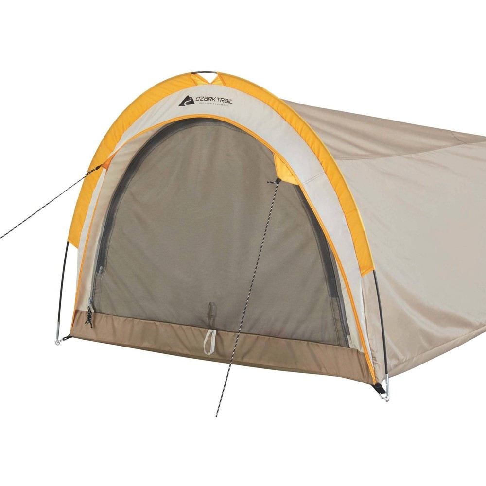 Ozark Trail 1-Person Single Wall Backpacking Tent