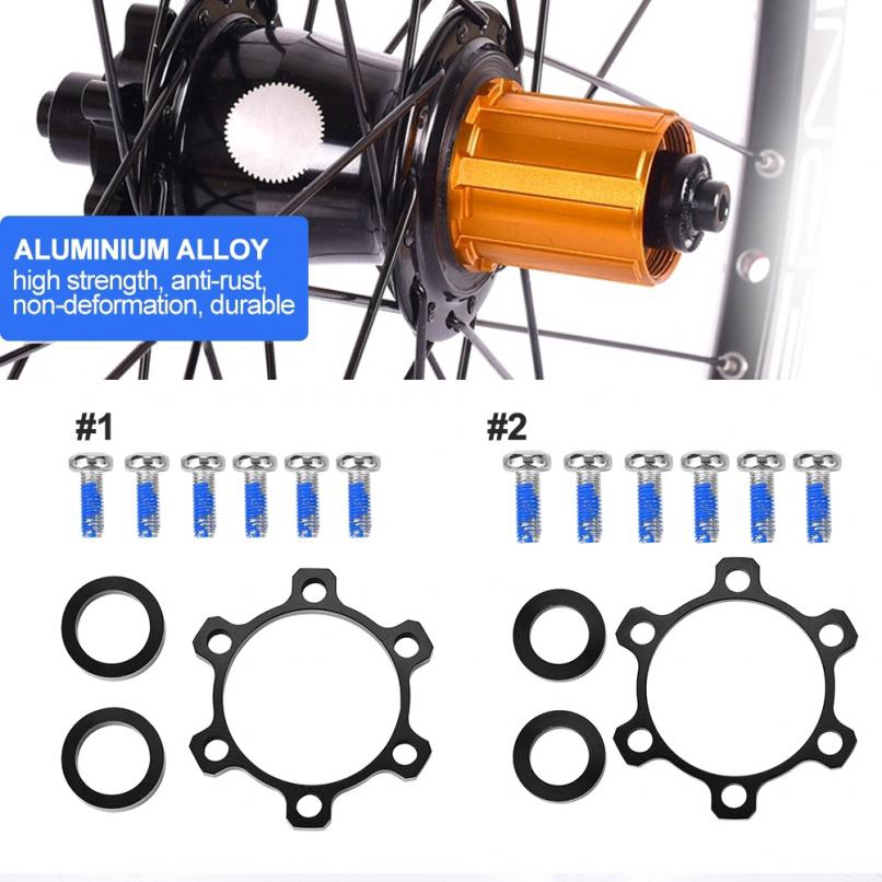 Conversion Adapter Hub Rear Fork Cycling Front Boost Outdoor Components