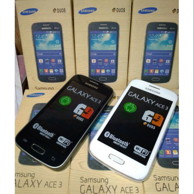 Samsung Galaxy Ace 3 8GB ROM AND 1GB RAM 🔥