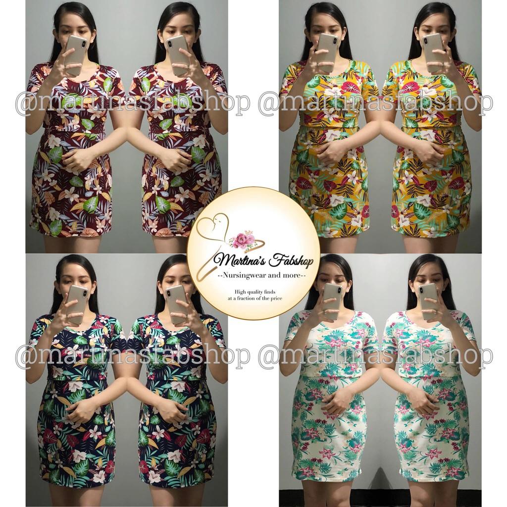 4d54bb28d66fb Mome Nursing Wear | Shopee Philippines