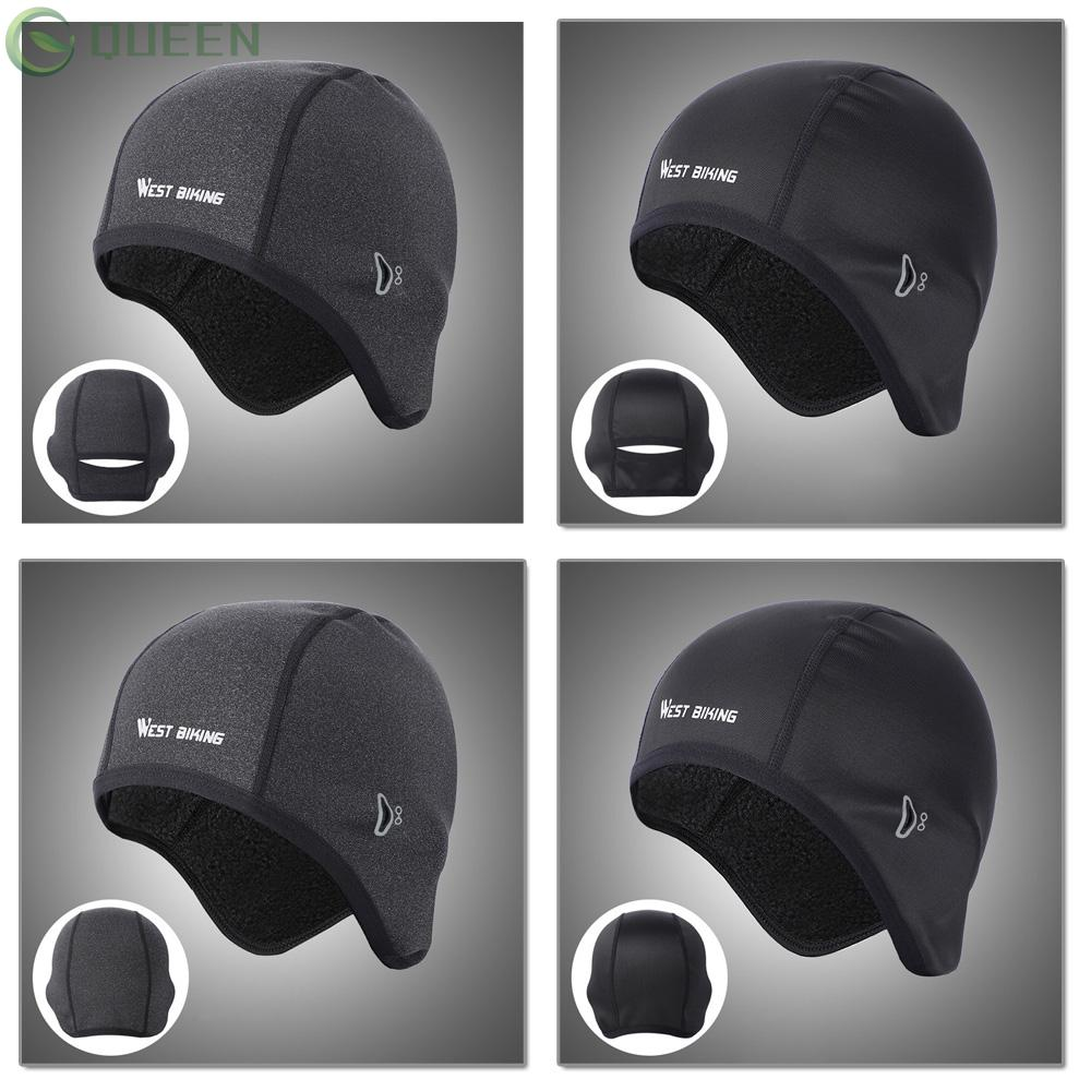 Details about  /Winter Thermal Cycling Cap Windproof