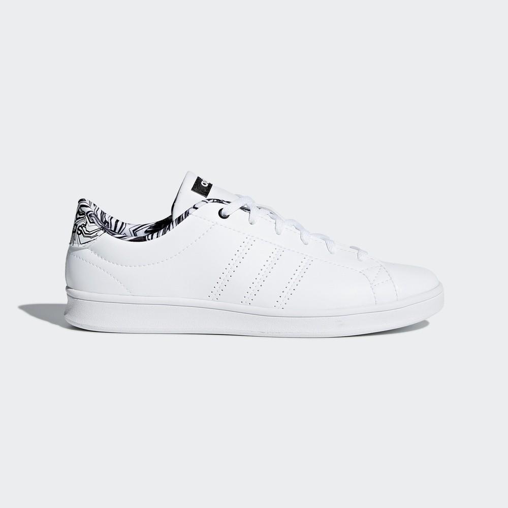 huge discount d094c 95c00 Adidas Neo ADVANTAGE CL QT W Woman Casual Shoe  Shopee Phili