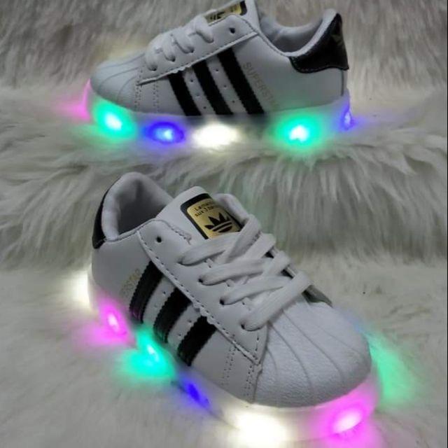 زائدة رسالة قصب adidas superstar light up shoes ...