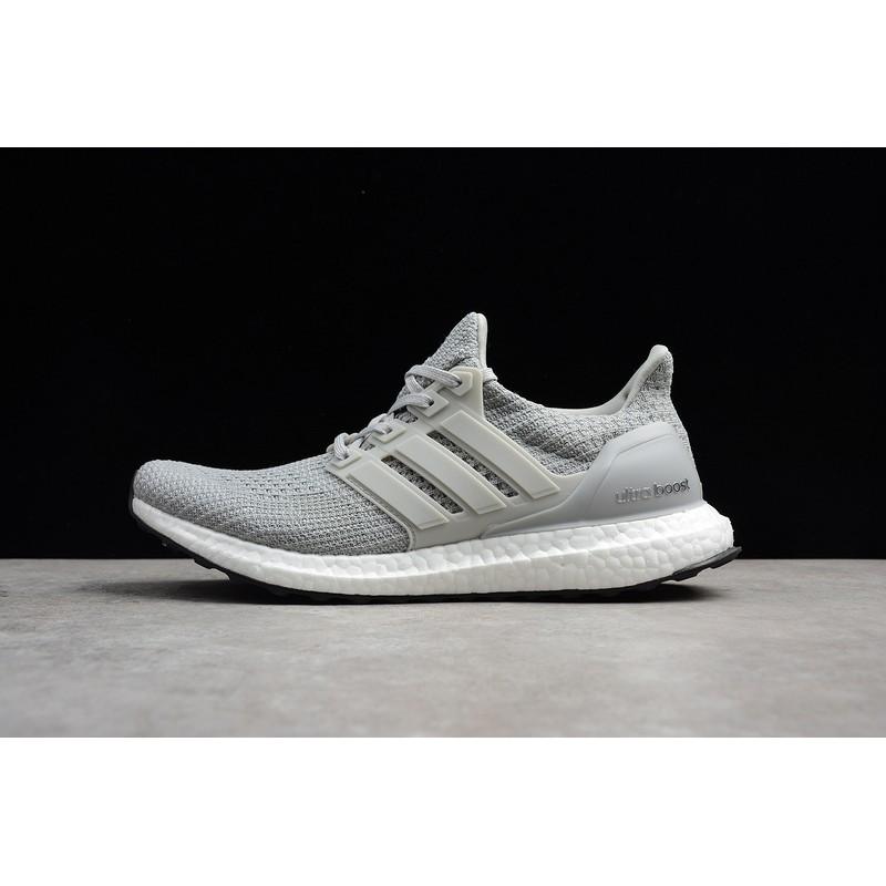 half off ec1b5 b304d Fear of God X Pharrell Williams Adidas Human Race NMD Real Boost Running  Shoes   Shopee Philippines