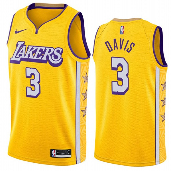anthony davis lakers jersey Off 55% - www.bashhguidelines.org