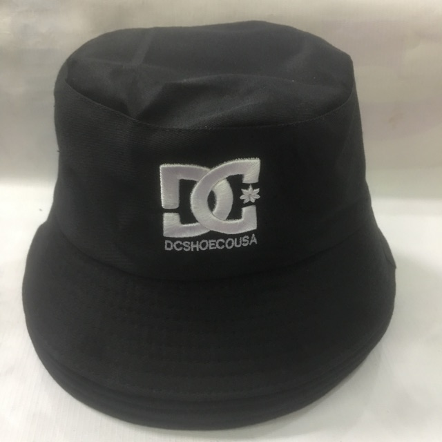 de05adc359f Plain Bucket Hat