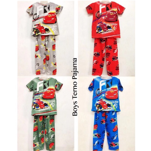 a8a83c7cb Trolls Terno Pajama for Kids