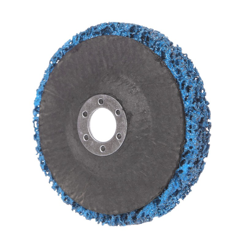 """10 Pack of 4 1//2/"""" x 7//8/"""" Paint /& Rust Grinding Stripping Sanding Cup Wheel"""