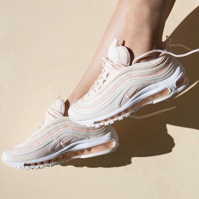 nike womens shoes air max 97 white