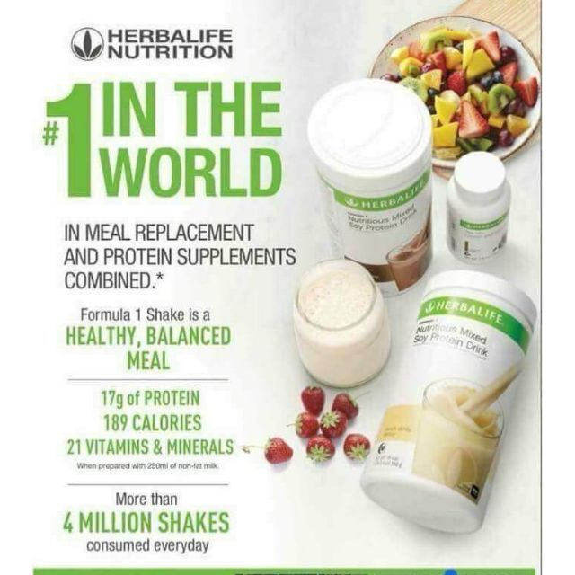 COD✔Buy 1 Take 1 Weightloss Protein Shake