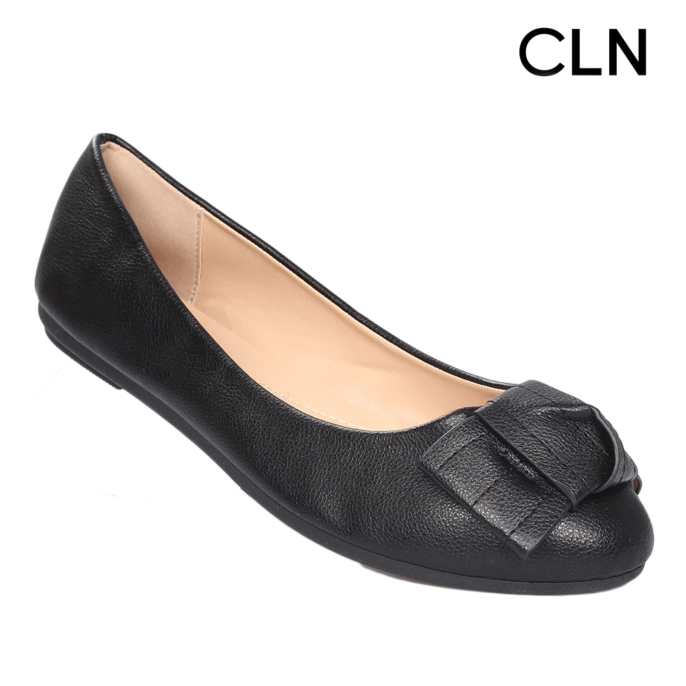 8d569cd352412 CLN 18A Ram Flat Shoes