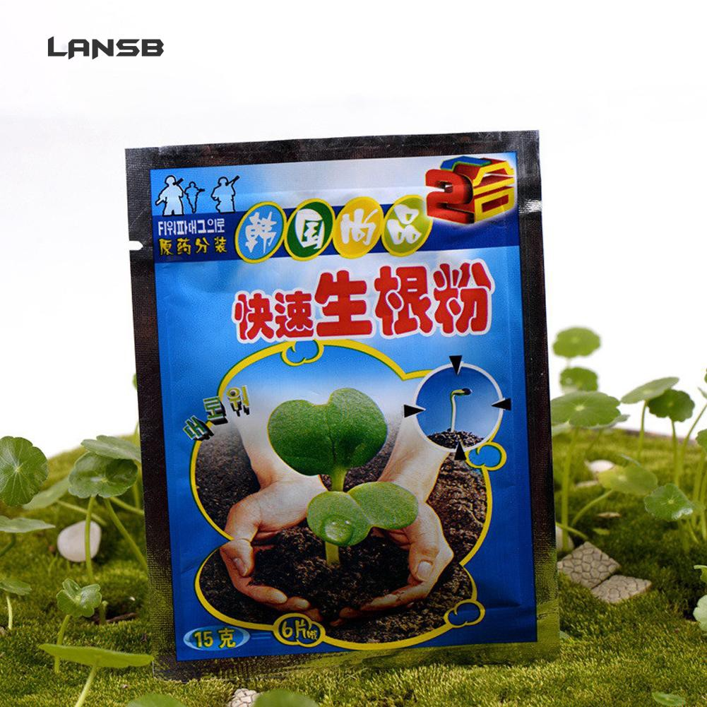 ★SS Extra Fast Plant Flower Rooting Powder Quick Growth Transplant  Fertilizer