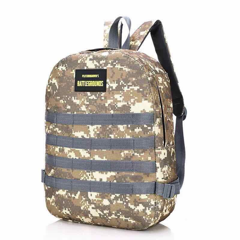 53c6954c5b PUBG Player Unknown's Battlegrounds Korean Backpack | Shopee Philippines