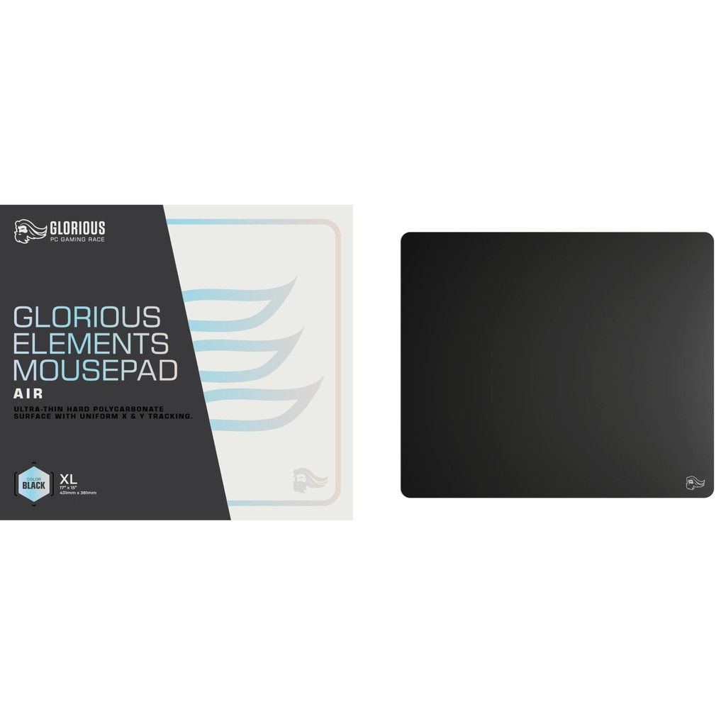 Glorious Elements Mousepads | Shopee Philippines