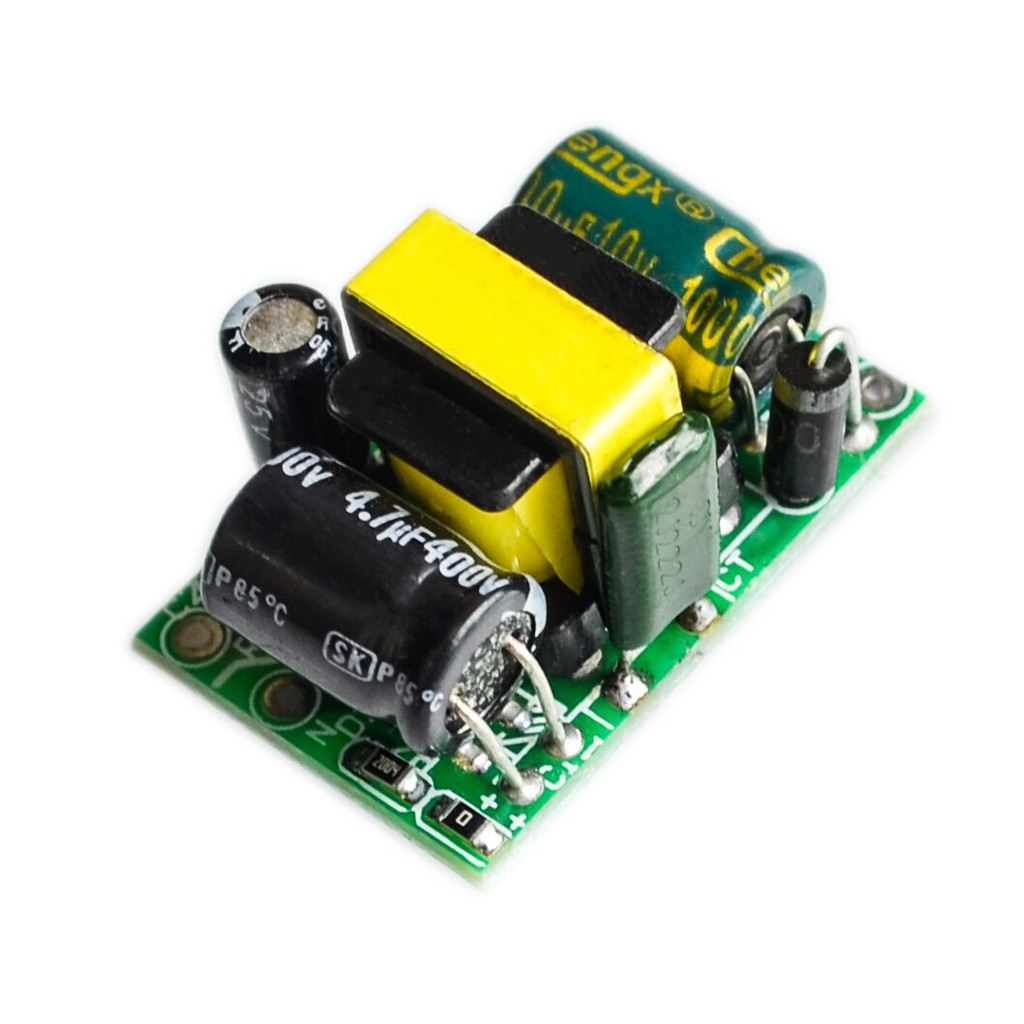 3.5W 5V 700mA isolated switch power supply module AC-DC buck step-down module