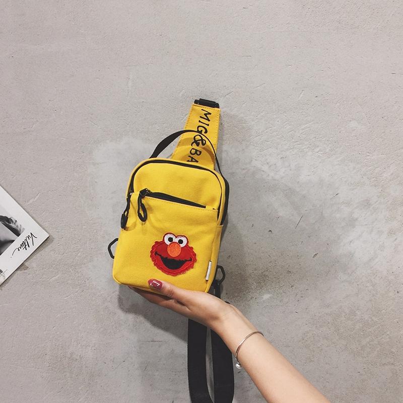 Handbag for girls Angry birds