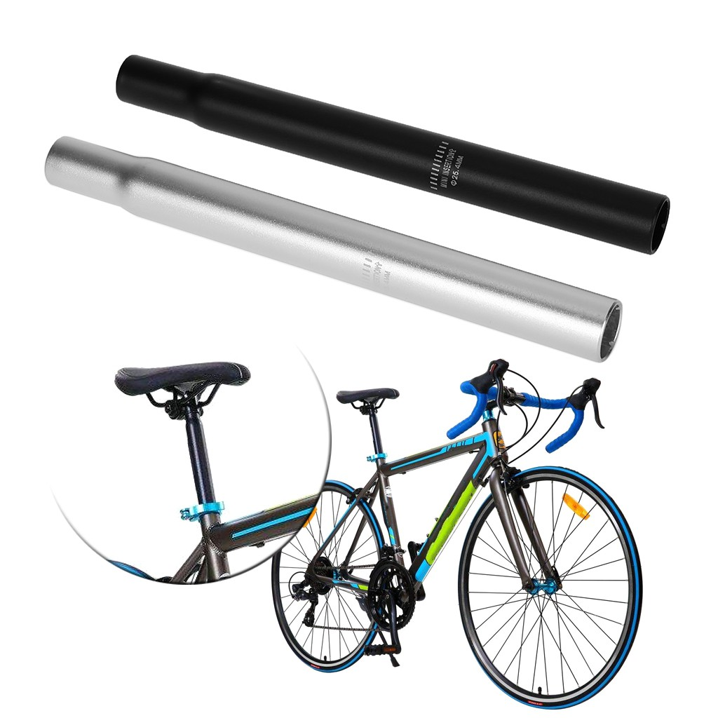 Aluminum Alloy Bicycle Seatpost MTB Cycling Road Mountain Bike Seat Post Tube