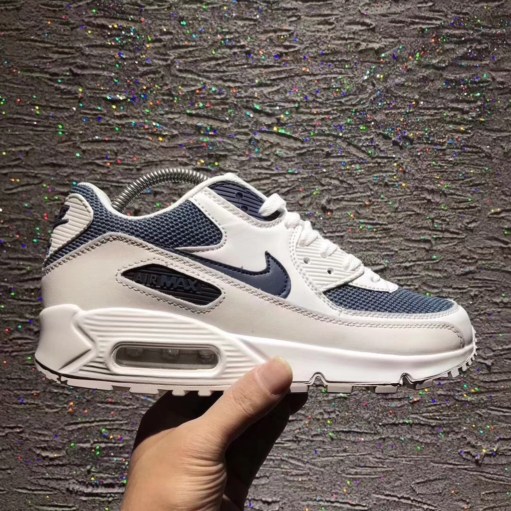 YT nike air max 90 men and women running shoes classic airma