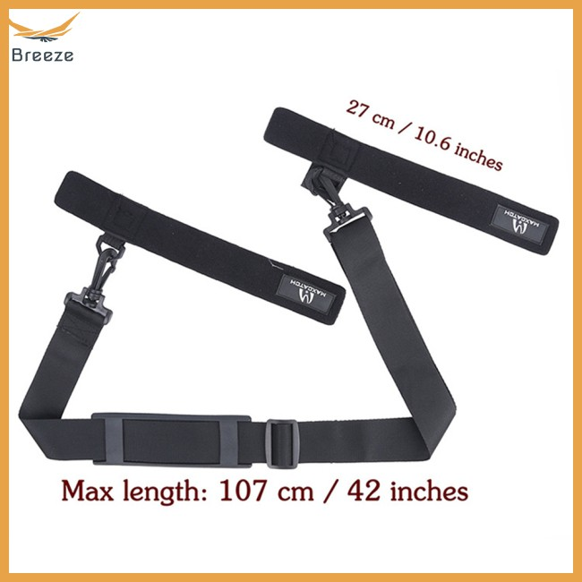 Bz Fly Fishing Rod Bind Belt Fly Fishing Gear Strap Rod Barrel Shoulder Strap Rod Strap Fishing Accessories For Sea Saltwater Freshwater Fishing Shopee Philippines
