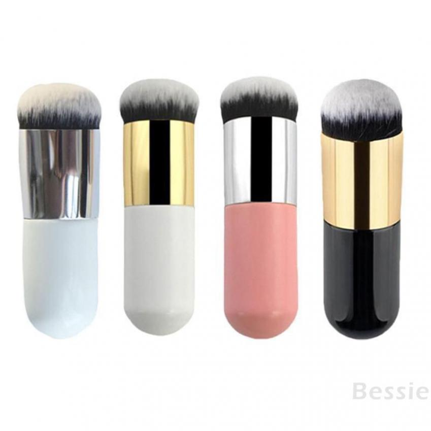 e4113518ef25 Bessie Double Ended Bamboo ebrow Handle Makeup Brush | Shopee ...