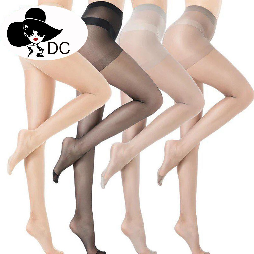 65081525f City Lady Light Support Pantyhose (Skintone Beige)