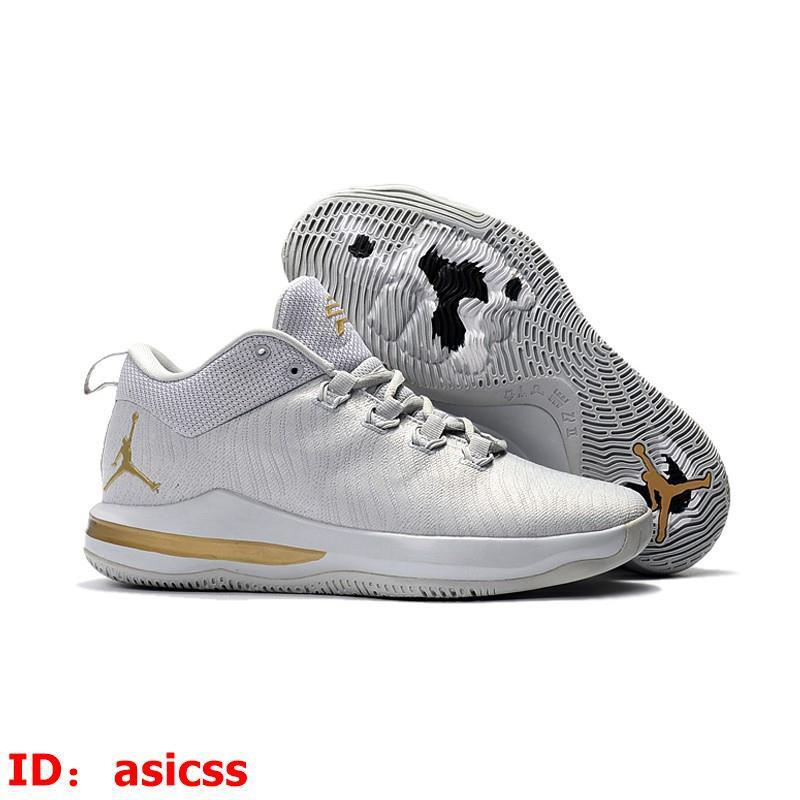 buy online 2e93f 4236c JORDAN CP3.X AE (OEM QUALITY)   Shopee Philippines
