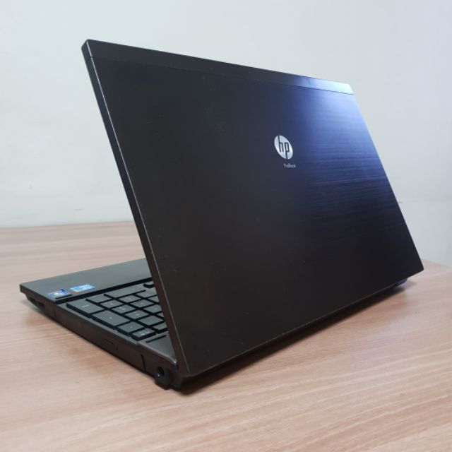 On Sale Hp Probook 4520s 15 6 Laptop For Sale Shopee Philippines
