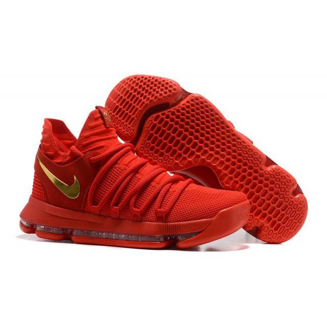 discount sale sleek get cheap Nike KD 10 Men's Basketball Shoes (Premium Quality OEM)   Shopee ...