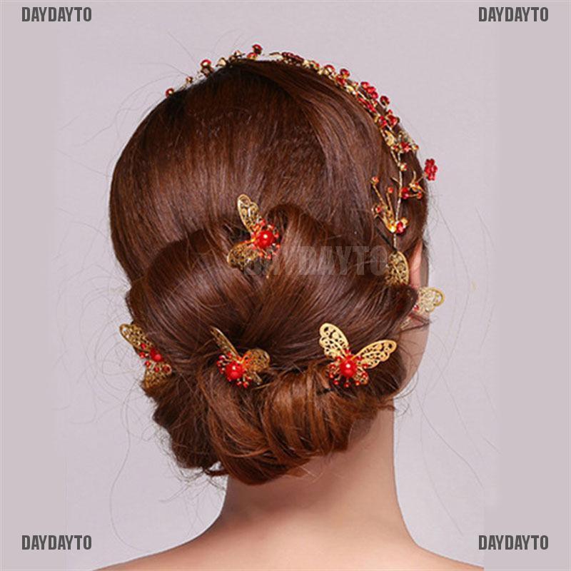 Lovely Animal Shape Gold Sliver Hair Clip Accessories  Pin Grip Girls Women Gift